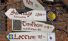 PILGERREISEN JAKOBSWEG | Pilgern auf dem Jakobsweg