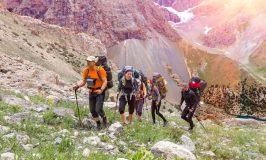 WANDERREISEN | Bei einer Wanderstudienreise ist der Weg das Ziel